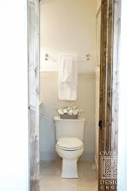 brass and lucite towel bar design ideas