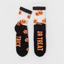 halloween socks and hosiery target