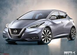 nissan micra automatic price in kerala the next gen nissan micra edit revealed at paris auto show