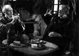 Young Frankenstein Blind Man Limerwrecks October 2009