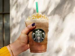 starbucks caramel light frappuccino blended coffee the 7 most caffeinated starbucks frappuccinos insider
