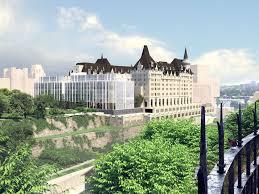 chateau design portman try again on château laurier design ottawa citizen