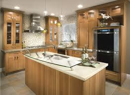 modern kitchen with cherry wood cabinets modern kitchen with cherry wood cabinets page 1 line