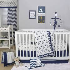 Used Mini Crib by Anchor Crib Bedding Baby And Kids