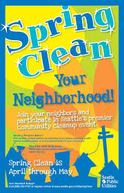 spring clean at your service may isn u0027t over yet spring clean your neighborhood