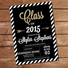 grad party invitations class of 2015 graduation party