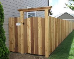 northwest fence fencing services bellingham wa