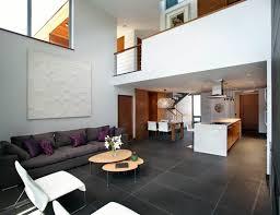 cuisine carrelage gris carrelage gris mural et de sol 55 idées intérieur et extérieur