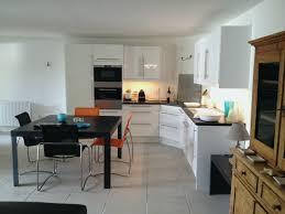 cuisine americaine appartement porte entrée appartement meilleur de exemple cuisine americaine