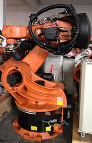 used robot kr500 eurobots net