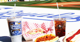 foodie guide for cactus league stadiums in metro phoenix