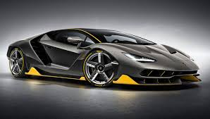fastest lamborghini lamborghini centenario to debut in north america at petersen