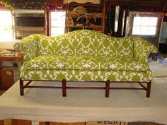 Calico Corners Sofas Slipcovering The Camelback Sofa In Linen Would Be Beautiful