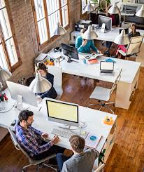 yes your office s open floor plan is ruining your productivity yes your office s open floor plan is ruining your productivity real simple