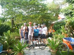 cycling tour bankok phuket thailand cycle tours