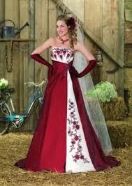 robes de mari e bordeaux robe de mariée ou bordeaux robes de mariee