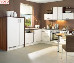kitchen furniture shopping shop white melamine kitchen cabinet door aliexpress mobile