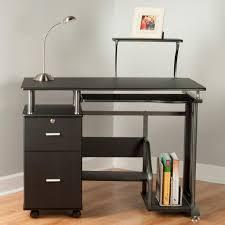 ikea black corner desk desks black writing desk black computer desk with hutch black