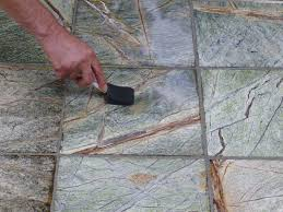 learn how to seal marble floors