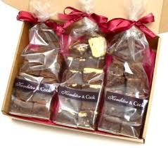 bake gooey chocolate cranberry brownies cici marie