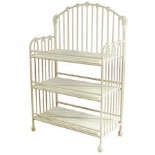Iron Changing Table Changing Tables Iron Changing Table Gold Iron Changing Table