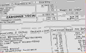 8 pay stubs online freeagenda template sample agenda template sample