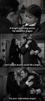 Addams Family Meme - addams family dragon movies tv music pinterest dragons
