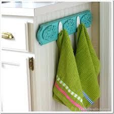 procook kitchen towel holder stainless steel kitchen towel rack