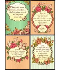 for tomorrow kjv scripture greeting cards