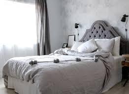 nordic inspired bedroom
