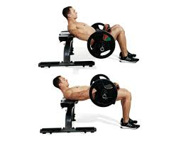 Who Invented The Bench Press 9 Machines You Should Never Use