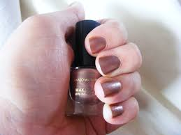 the creative of nail polish was that you can have all kinds of
