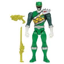 power rangers dino super charge u2013 green ranger action hero target