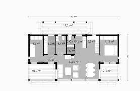 Upload Floor Plan Kommodori 80