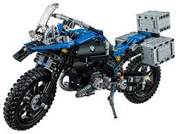 lego technic pieces lego technic bmw r 1200 gs adventure 42063 press release