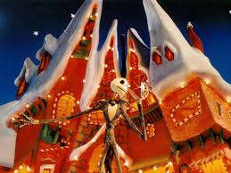 a nightmare before christmas what u0027s this let there be movies
