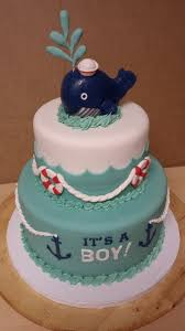whale baby shower cake whale baby shower theme image astounding ba shower cakes nautical