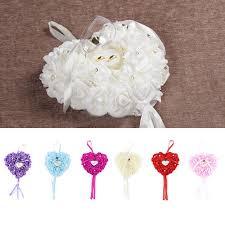 walmart wedding favors wedding favors shaped gift ring box pillow