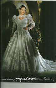 alfred angelo vintage lace wedding dresses alfred angelo maker of 1992 may of pin this before