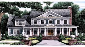 Colonial House Floor Plans by Colonial Style House Floor Plans Youtube