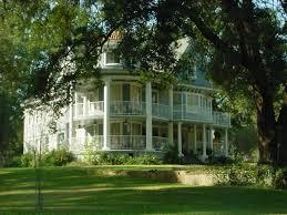 wingate house leesville louisiana victorian homes pinterest