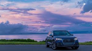 2018 audi sq5 review all the details on this benchmark compact