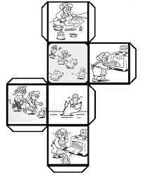 best 25 story cubes ideas on pinterest create your story