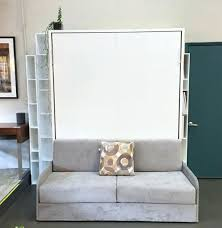 Couch That Turns Into Bed Beds Wall Bed Couch Canada Beds Combo Modern Small Spaces Murphy