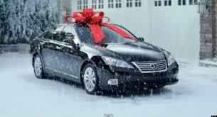 lexus commercial house lexus christmas commercial christmas decore