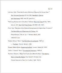 apa format letter sle sle reference list for research sle essay using apa format 28