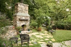 Firerock Masonry Fireplace Kits by Fire Rock Outdoor Fireplaces Patio Town