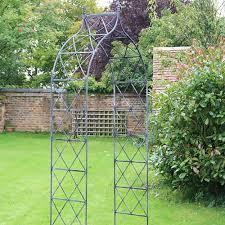 build a garden archway the family handyman 17 best 1000 ideas