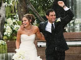 bachelor wedding the bachelor jason and molly s wedding the top 10 moments ew
