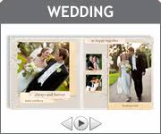 Photo Album Wedding Photo Albums Smilebox